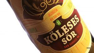 Öregmotorosok előnyben – Dupla köleses sör