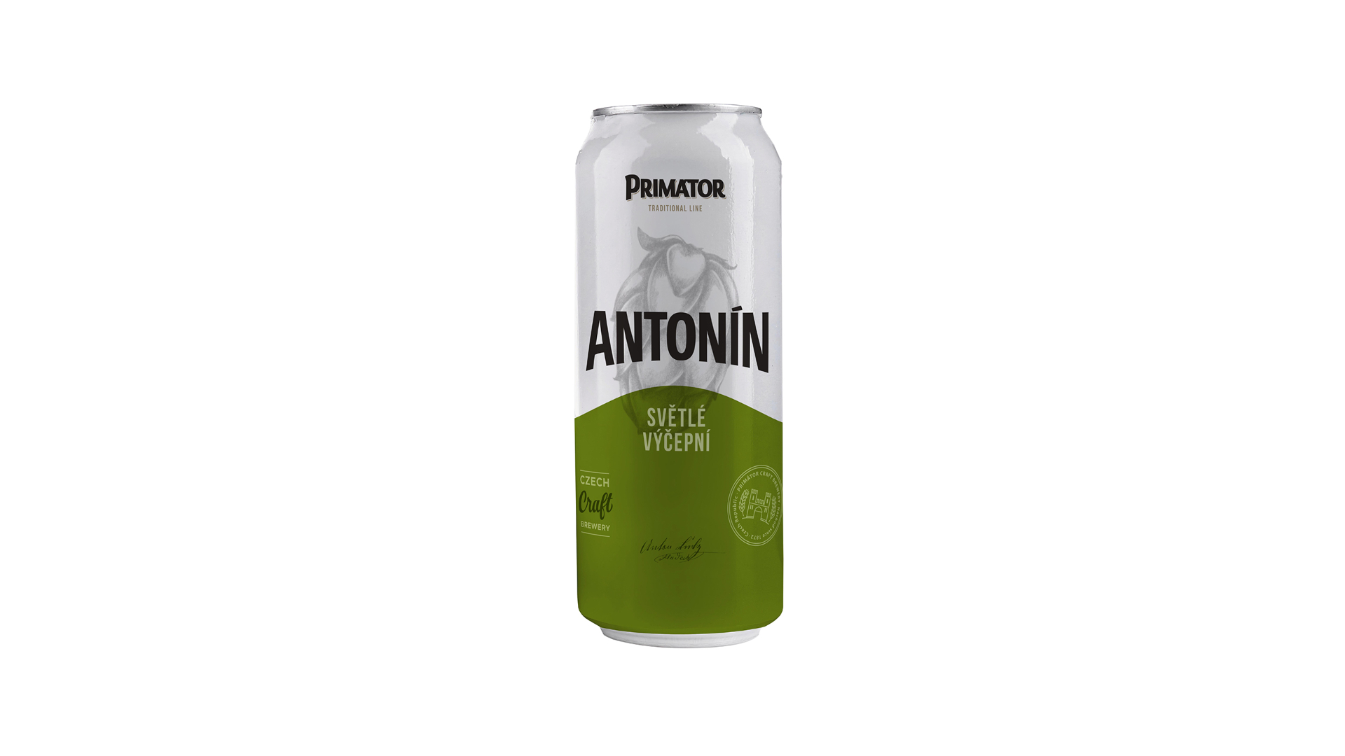 Primator – Antonín