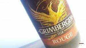 Belga sör, belga sör tulajdonságok nélkül - Grimbergen Rouge