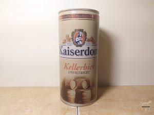 Nem aprózták el - Kaiserdom Unfiltereit