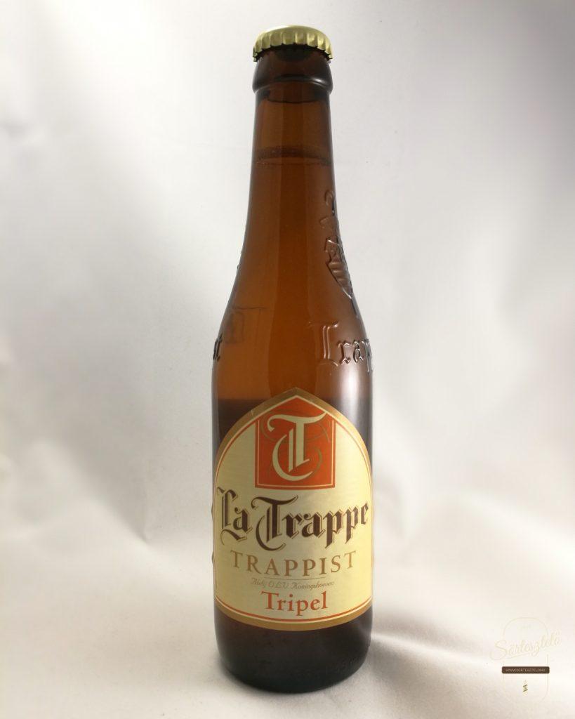 BENE és lux(us) - La Trappe Trapist Tripel