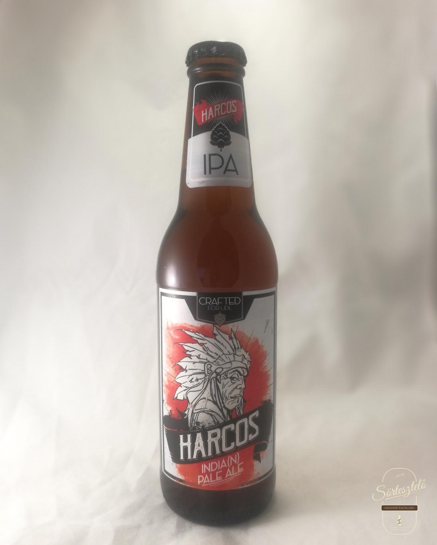 Harcos IPA - LIDL-s Winnetou