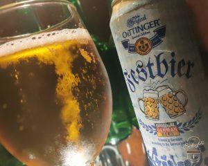 Oettinger Festbier - Kezdődjék hát az őszi sörszezon