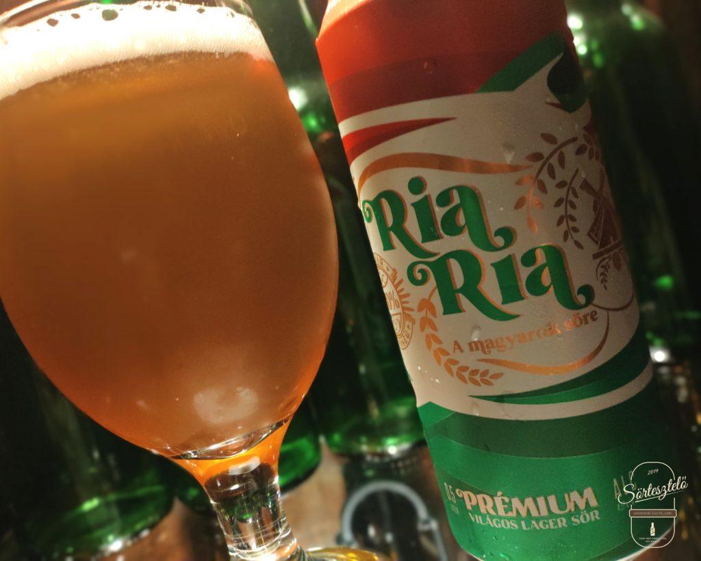 Ria Ria - A magyarok söre