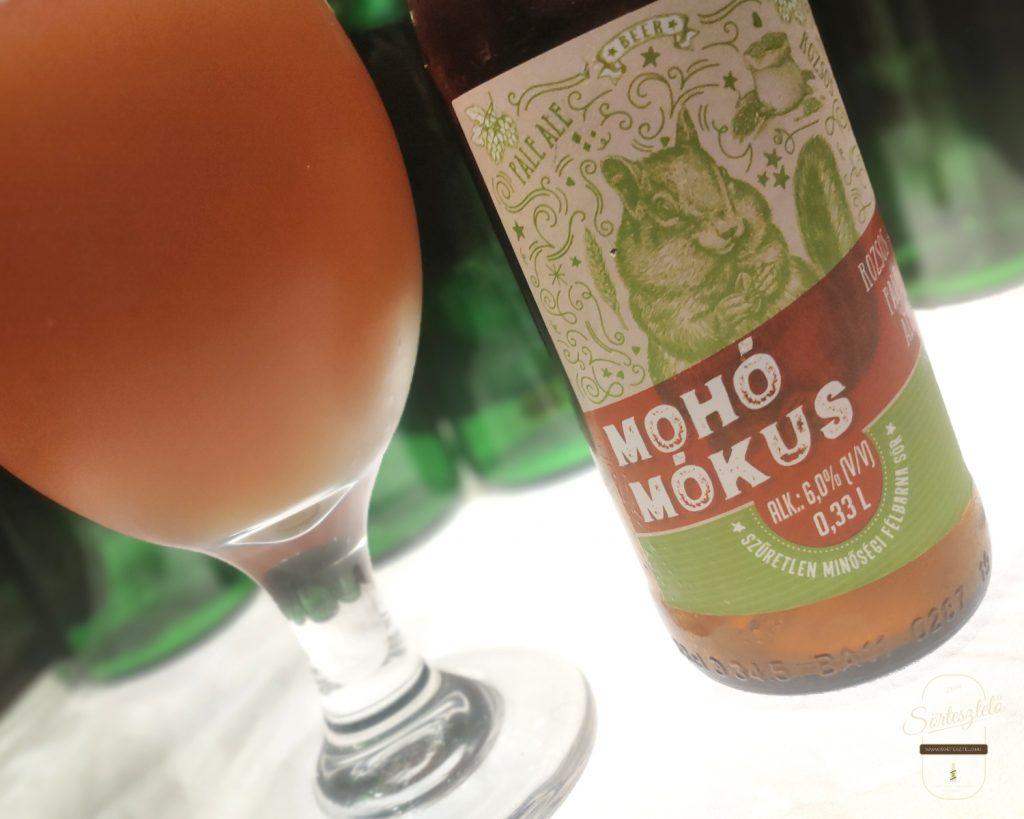 Mohó mókus – nagy Auchan sörteszt 3. rész