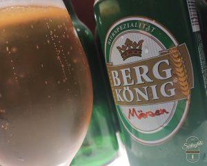 Berg König Märzen - Van Pur? Van!
