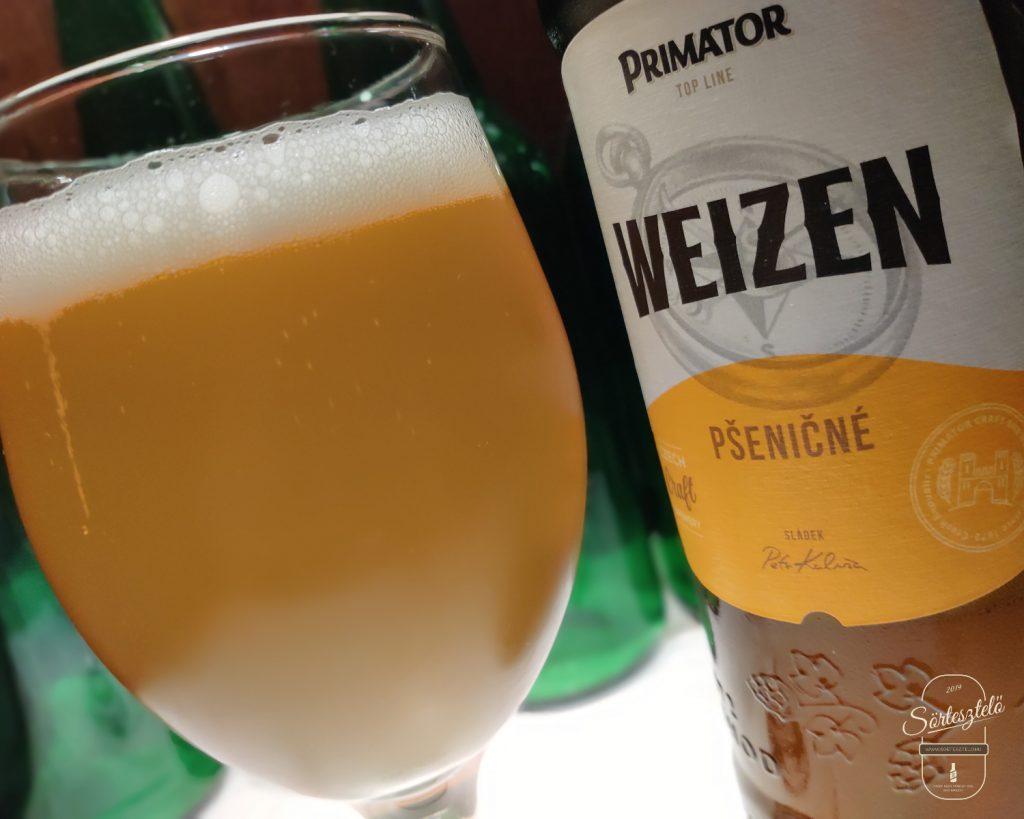 Primátor Weizen - a cseh vitéz