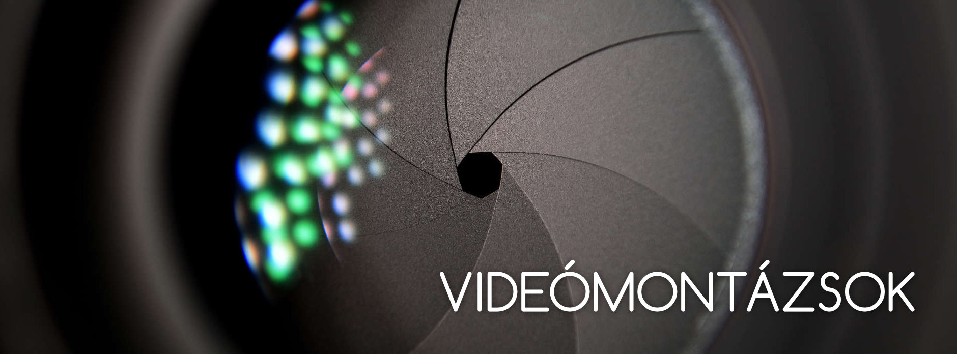 Videómontázsok
