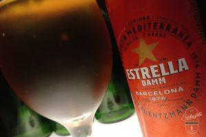 Estrella Damm - mediterrán lager